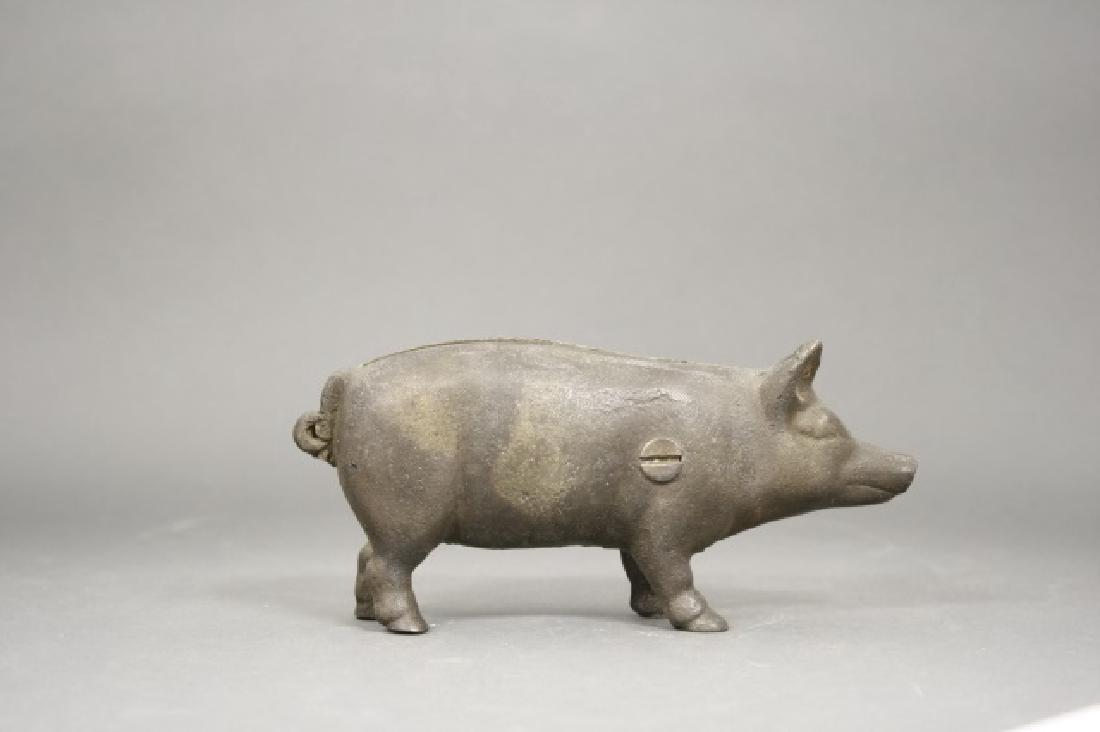 A Christmas Roast Pig - 2