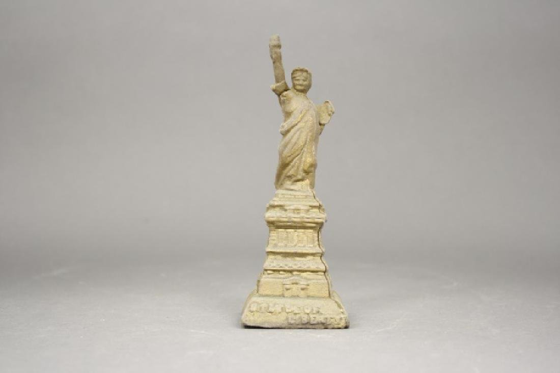 Statue of Liberty, Small