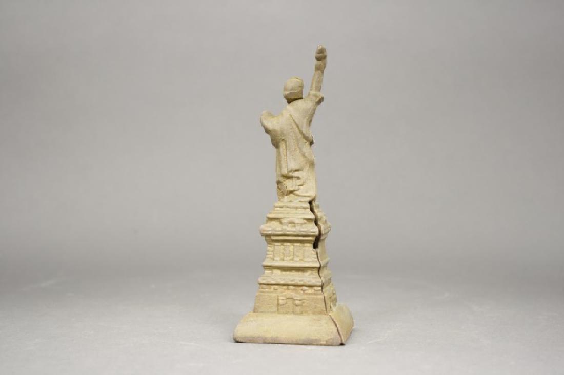 Statue of Liberty, Small - 2