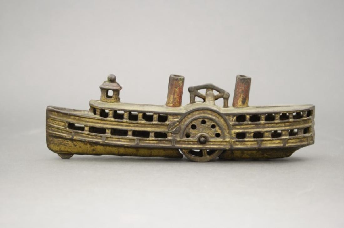 Steamboat - 2