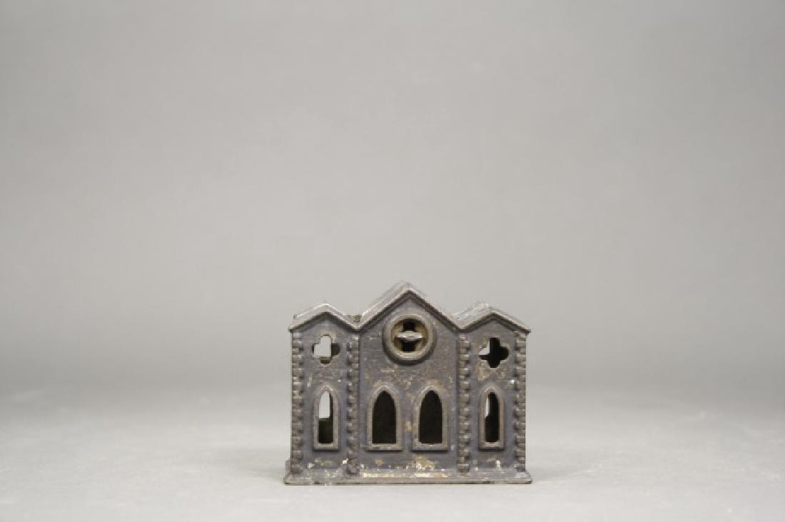 Castle Bank - 2