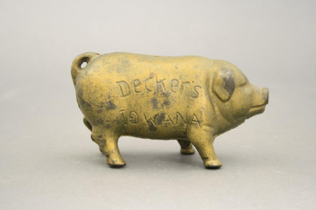Decker's Iowanna