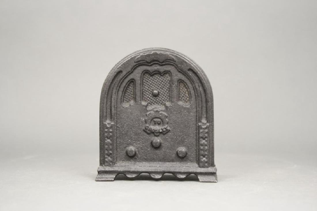 Crosley Radio, Small