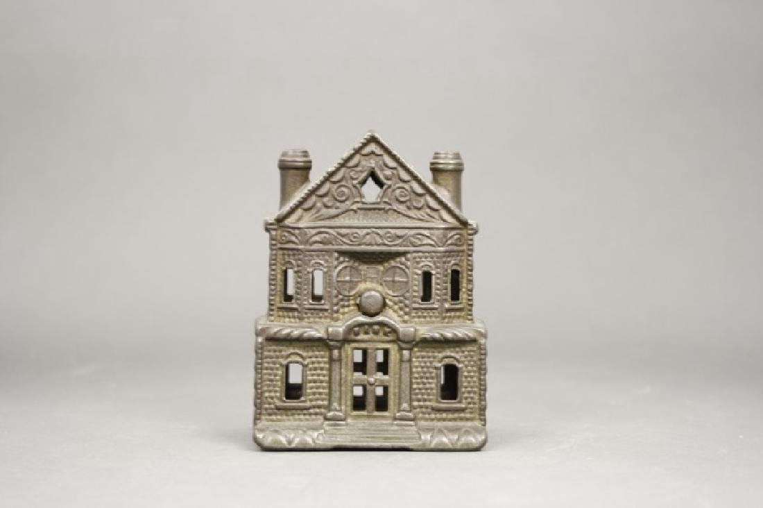Victorian House, Large