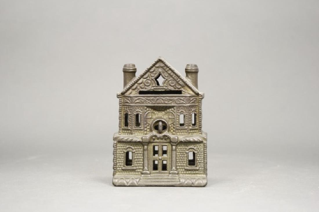Victorian House, Large - 2