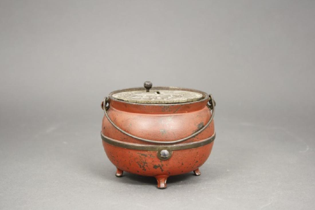 Bean Pot - 2