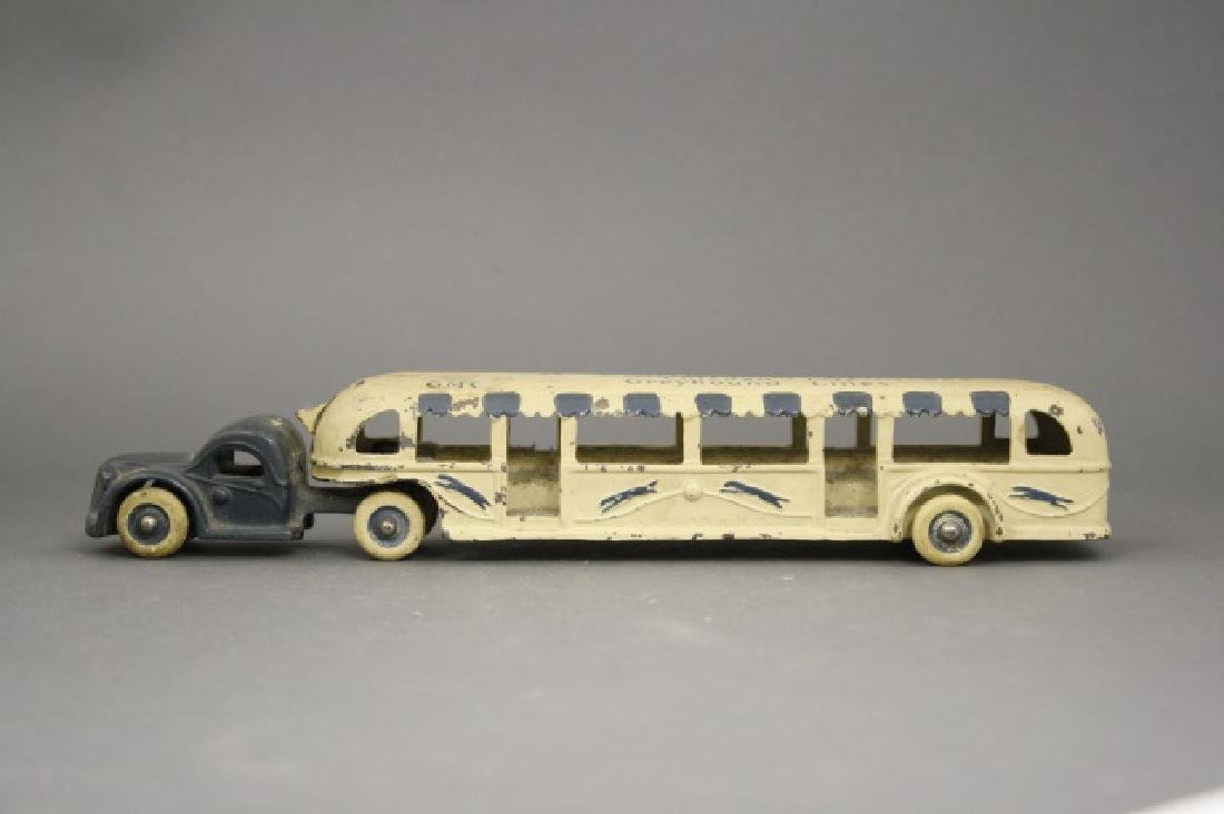 Century of Progress Bus