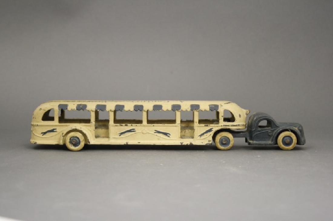 Century of Progress Bus - 2