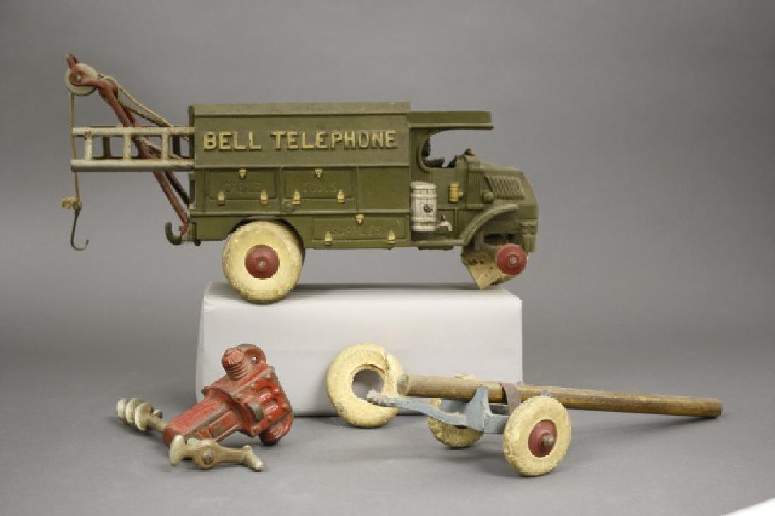 Bell Telephone Truck - 2