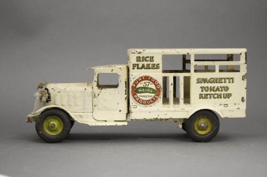 Heinz Pickle Truck