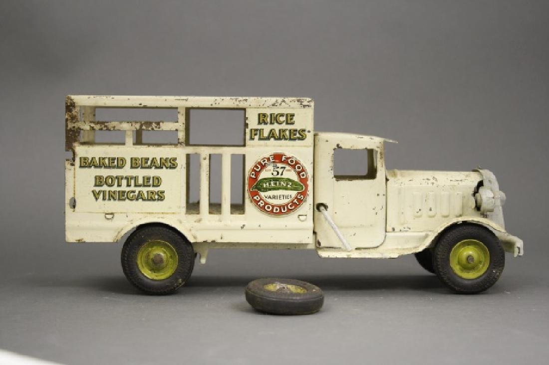 Heinz Pickle Truck - 2