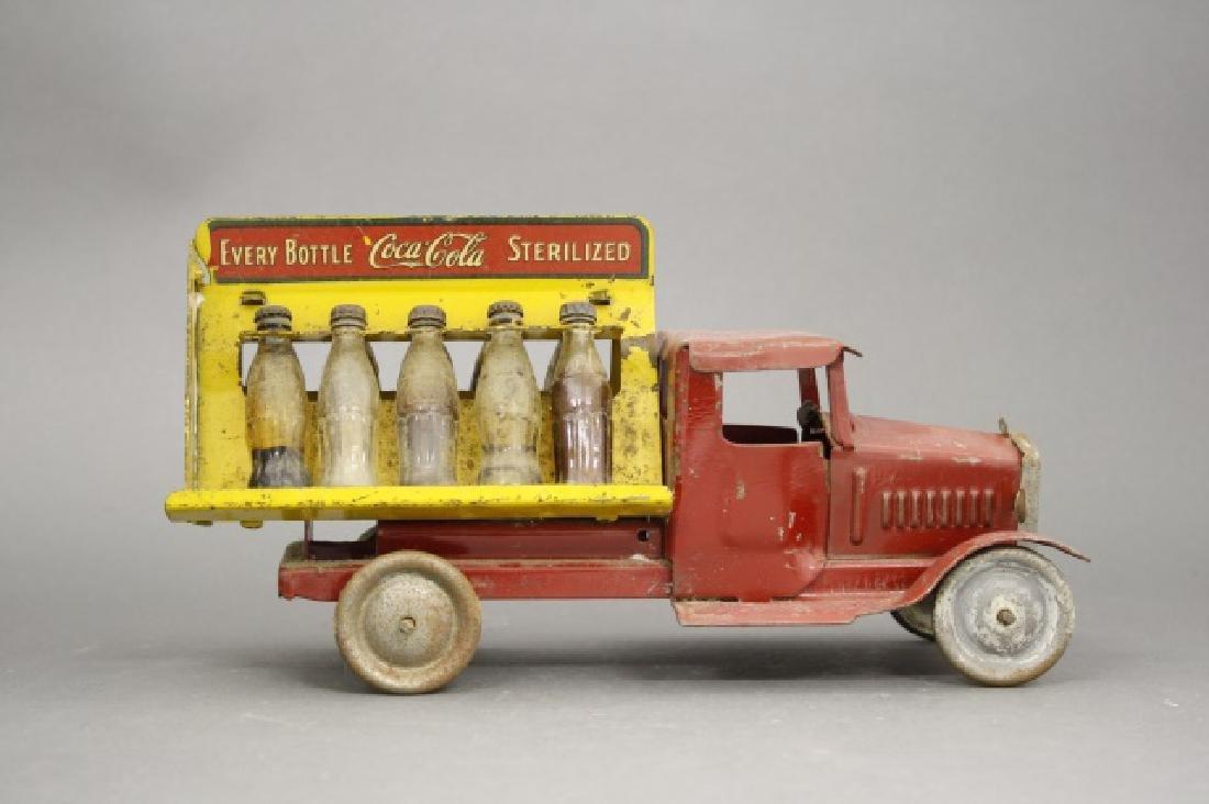 Coca Cola Truck - 2