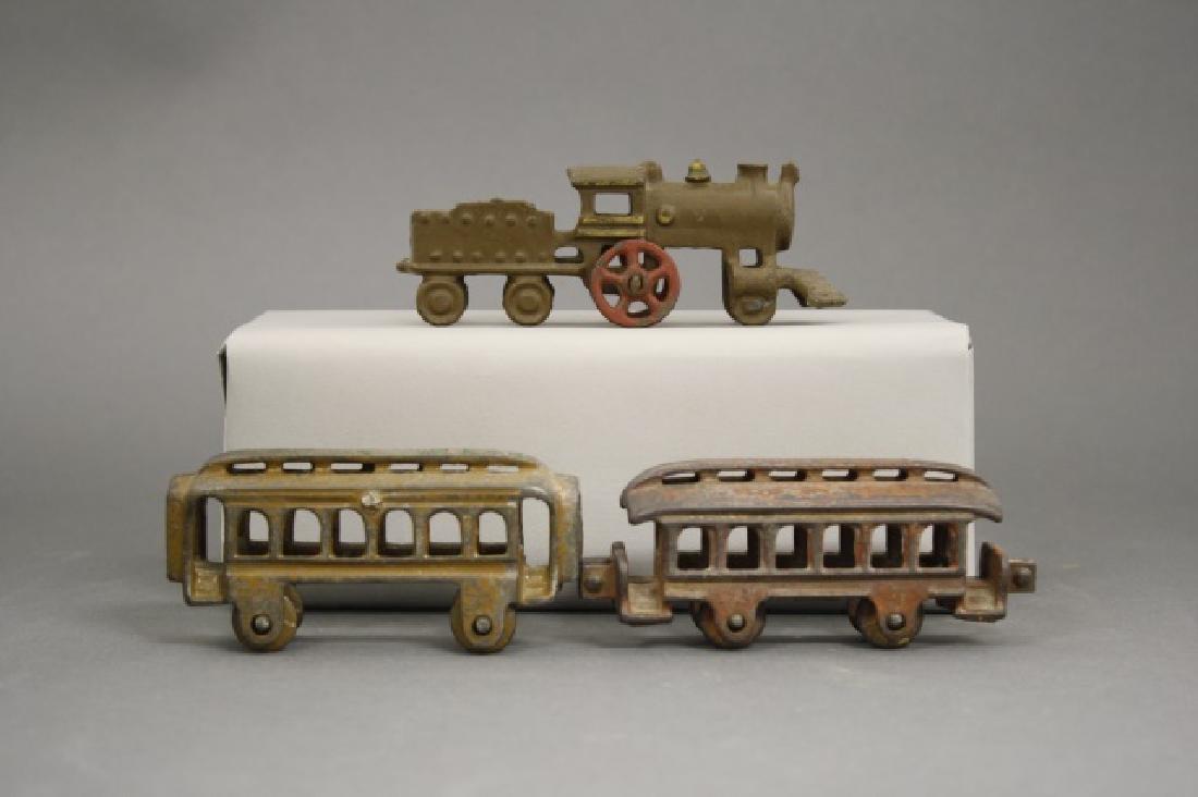 Passenger Train Set - 2