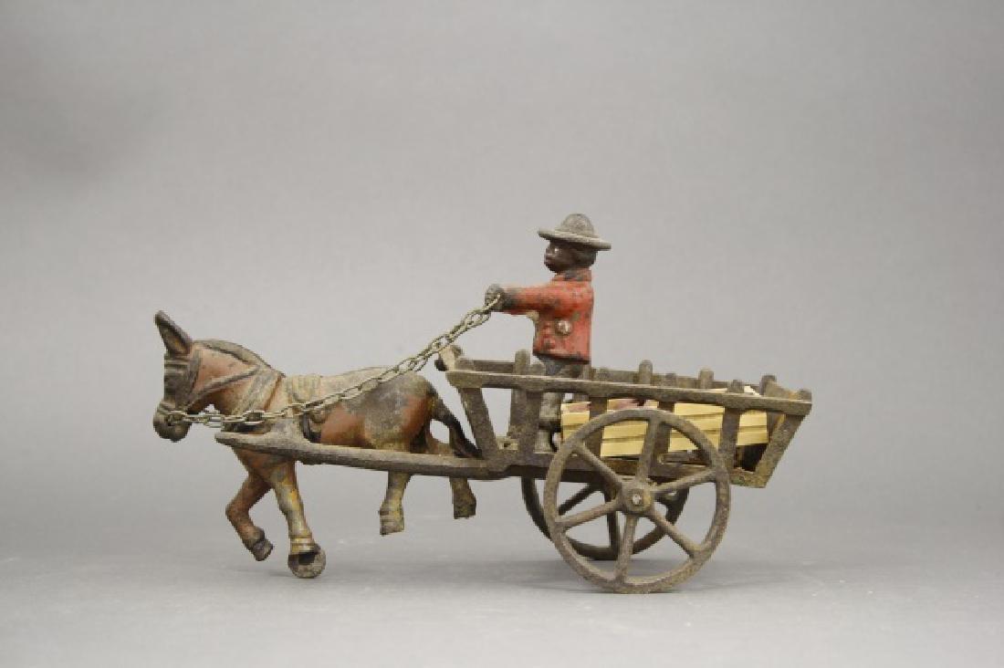 Plantation Cart