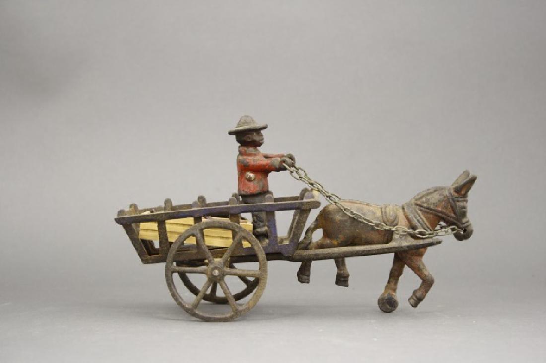 Plantation Cart - 2