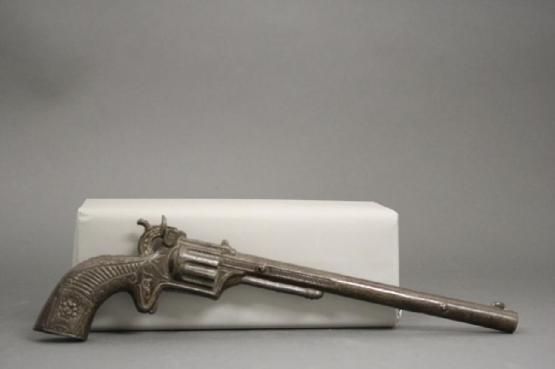 Buffalo Bill Cap Gun - 2