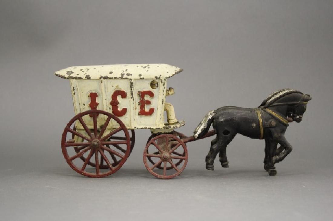 Ice Wagon - 2