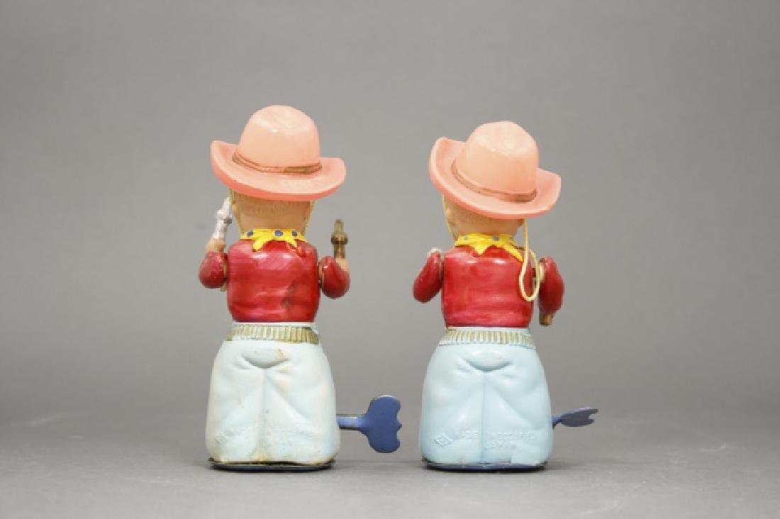 Lot: Two Cowboys - 2