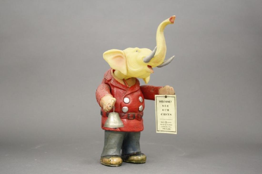 Elephant Ringmaster