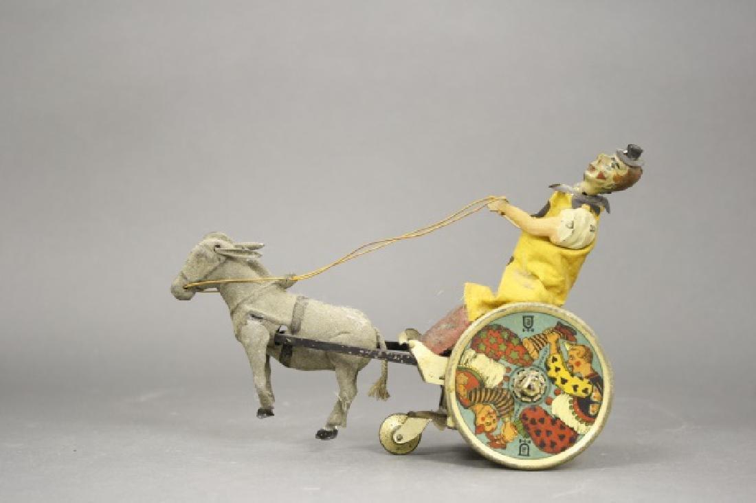 Bulky Mule - 2