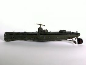 Marklin Submarine