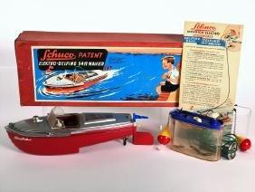 Delfino 5411 Speedboat