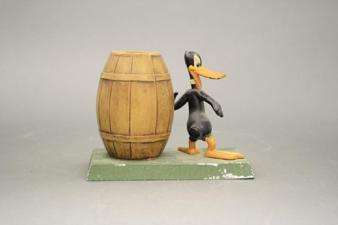 """Daffy"" Duck"