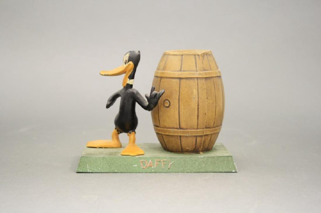 """Daffy"" Duck - 2"