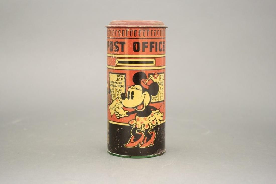 Minnie Mouse Postal Box - 2