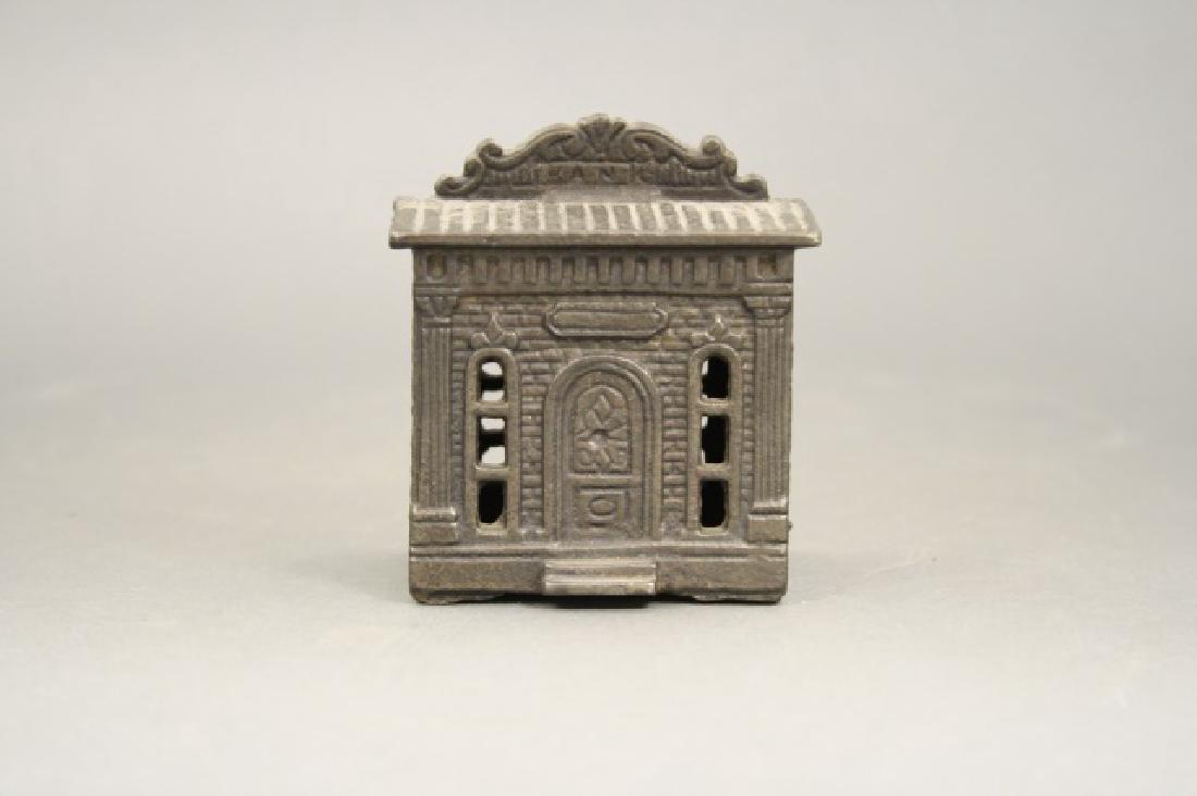 1876 Building - Large