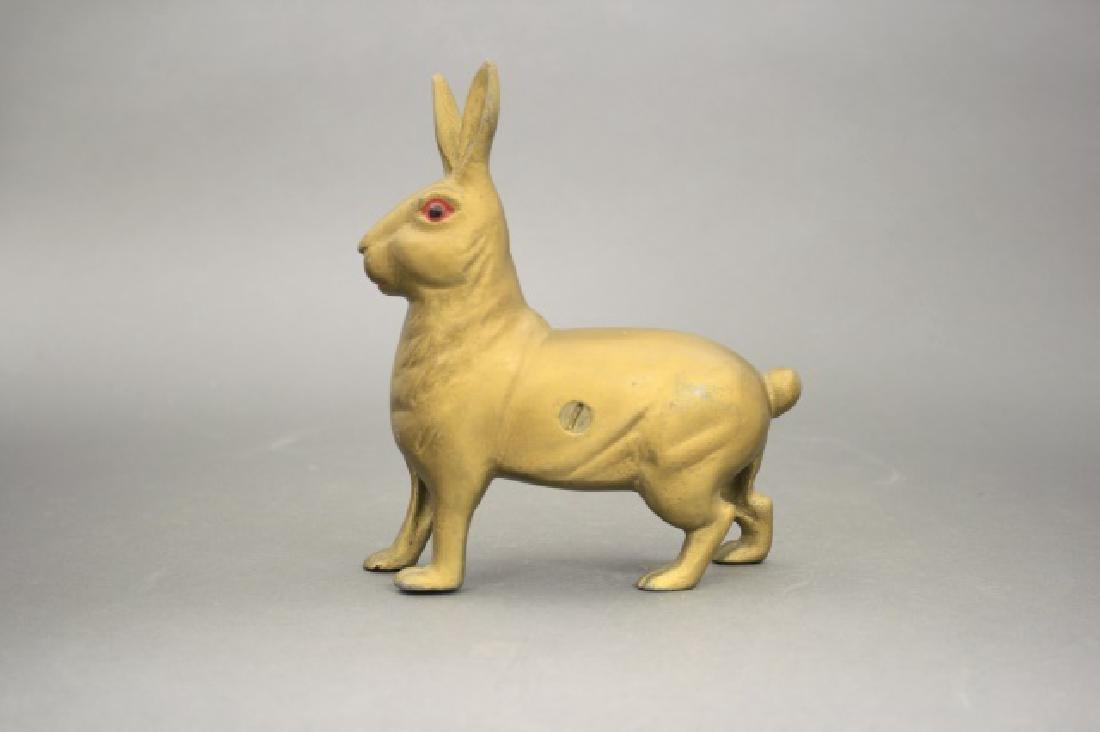 Rabbit Standing - 2