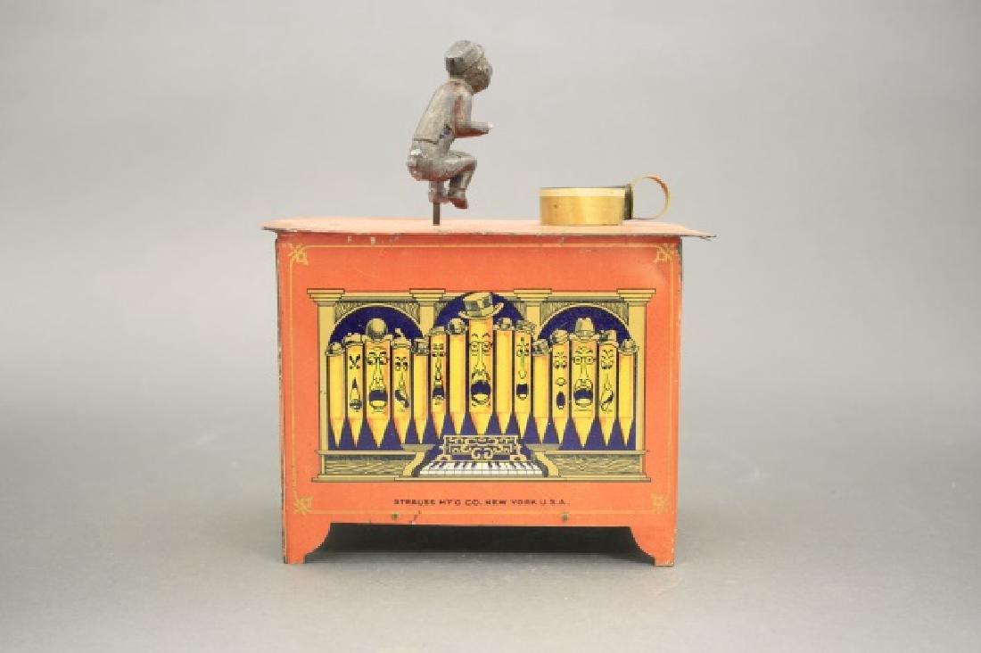 Little Jocko Musical Bank - 2