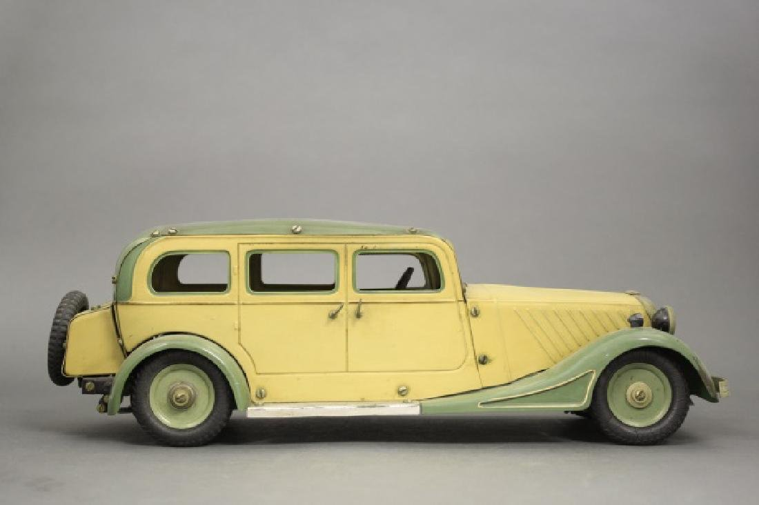 Marklin Kit Car