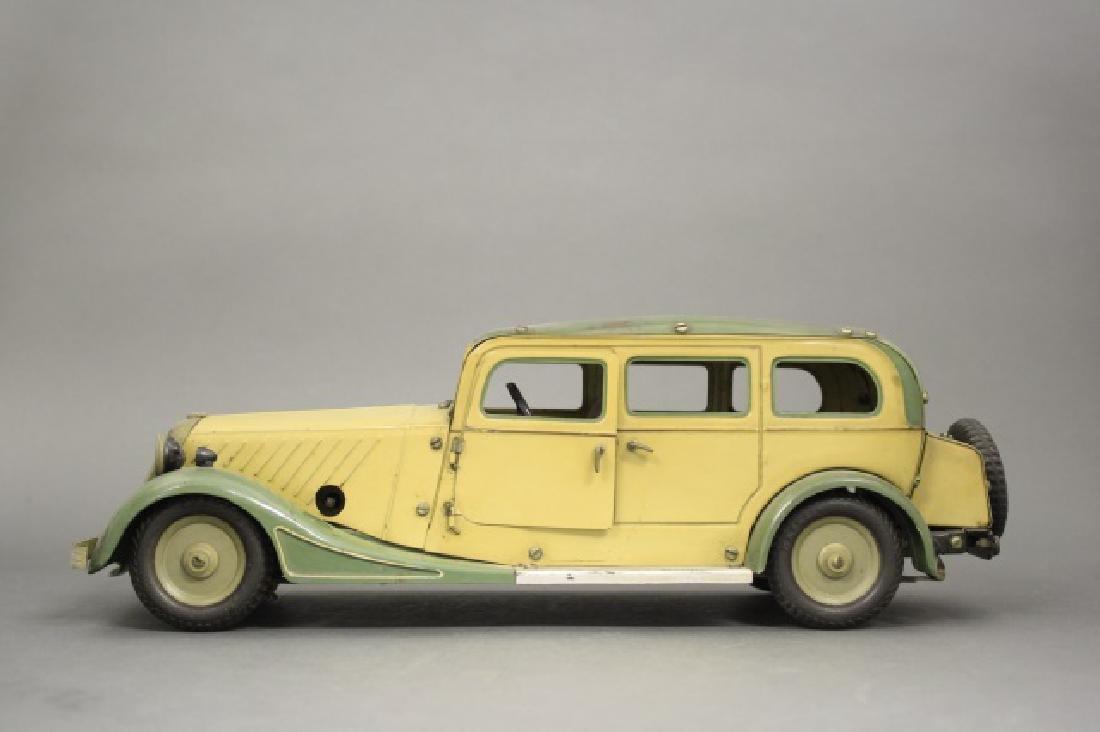 Marklin Kit Car - 2