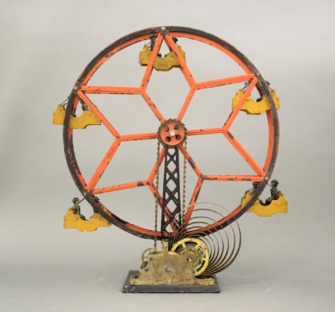 Ferris Wheel - 2
