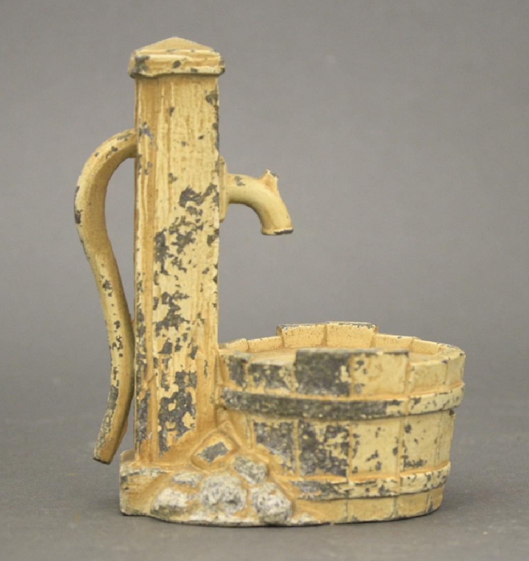Pump and Bucket - 2