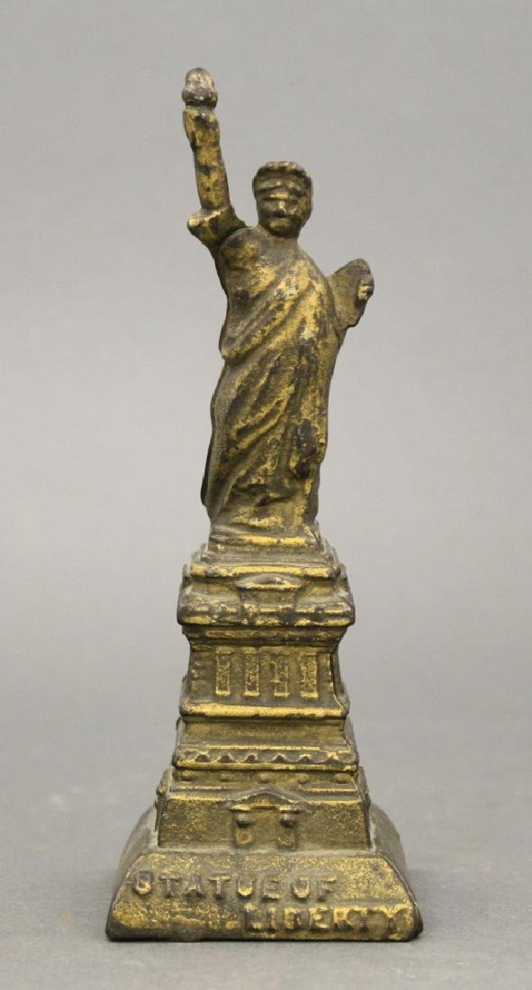 Statue of Liberty, Small