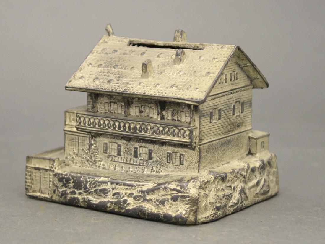Haus Wachenfeld - 2