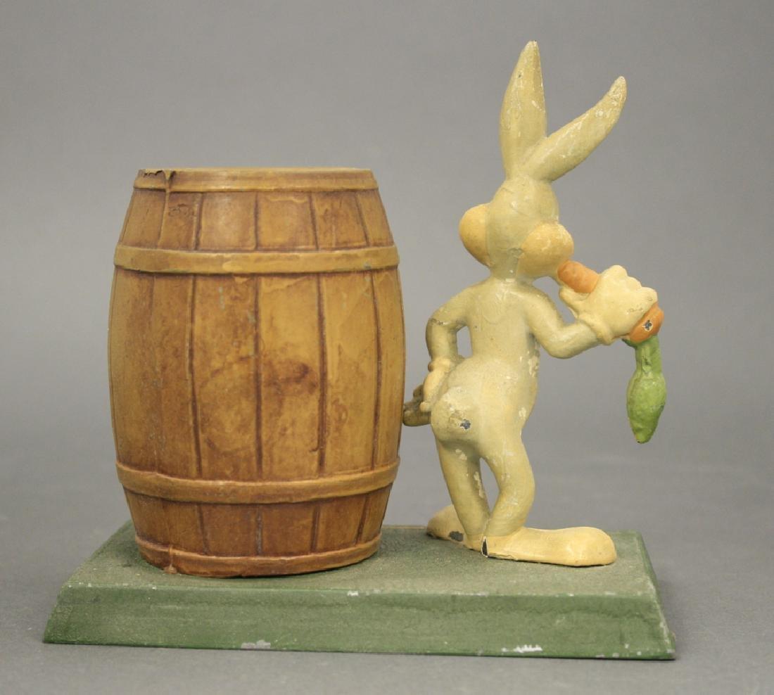 Bugs Bunny at Barrel - 2