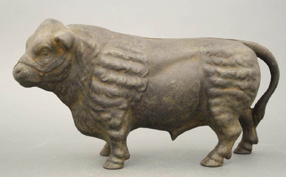 Bull Bank