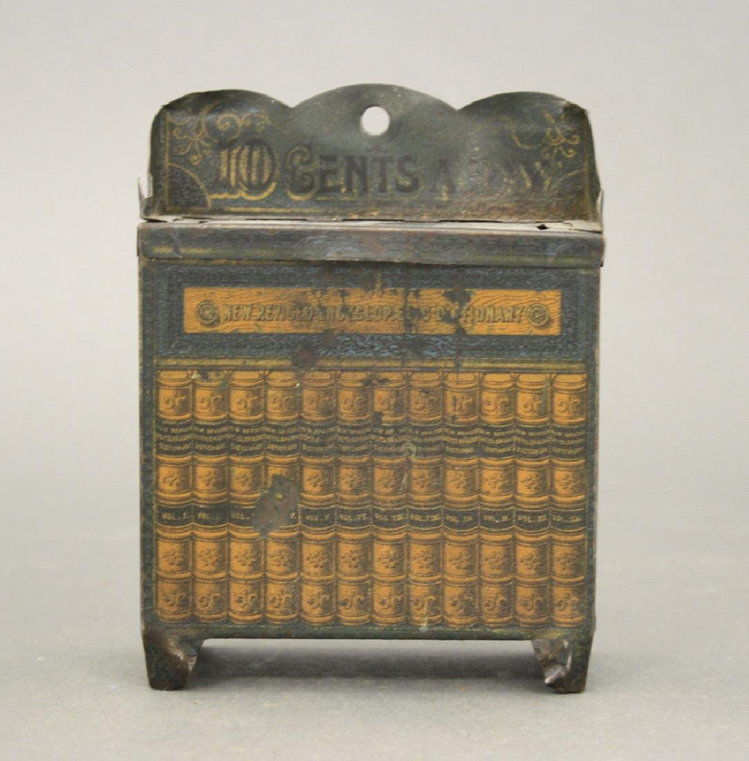 Encyclopedia Bank