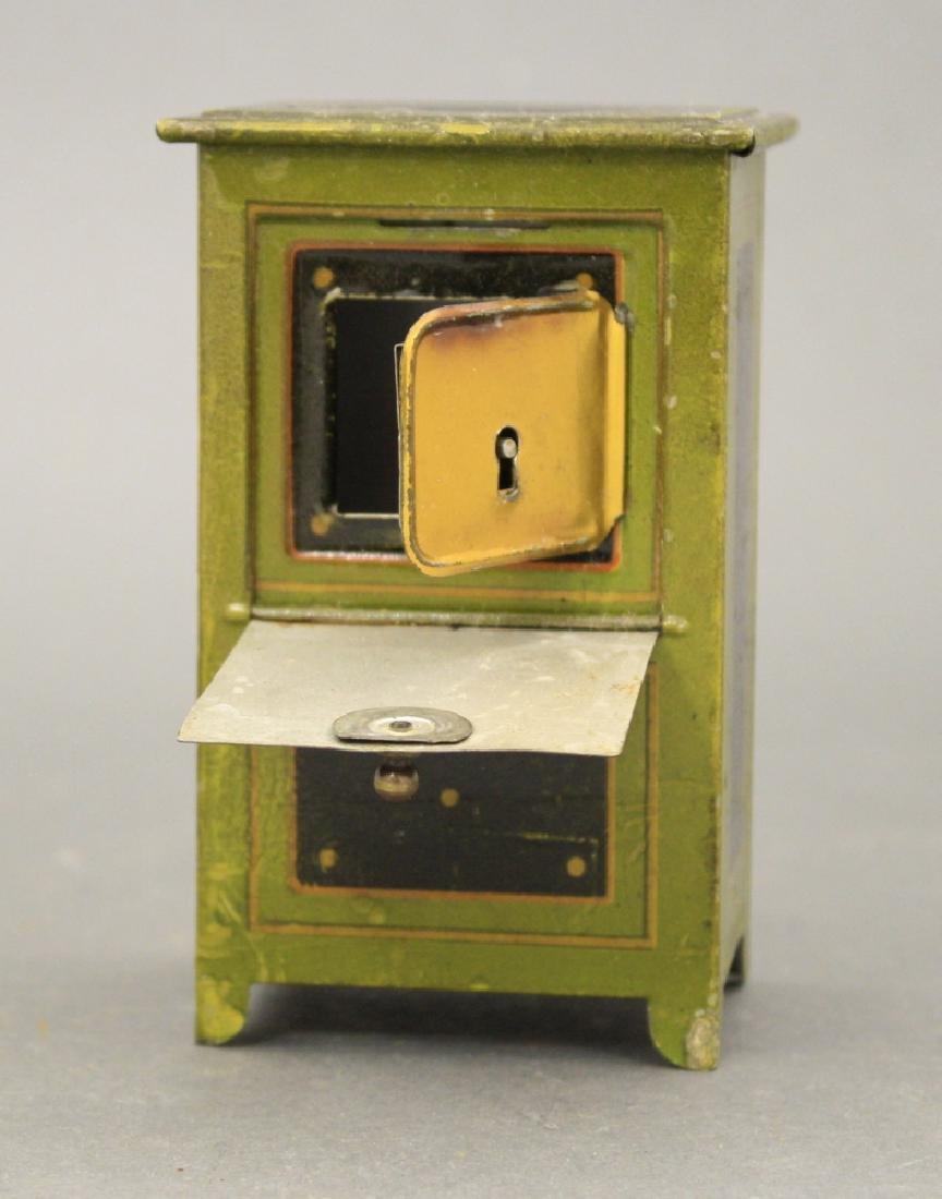 Bureau Tin Bank - 2
