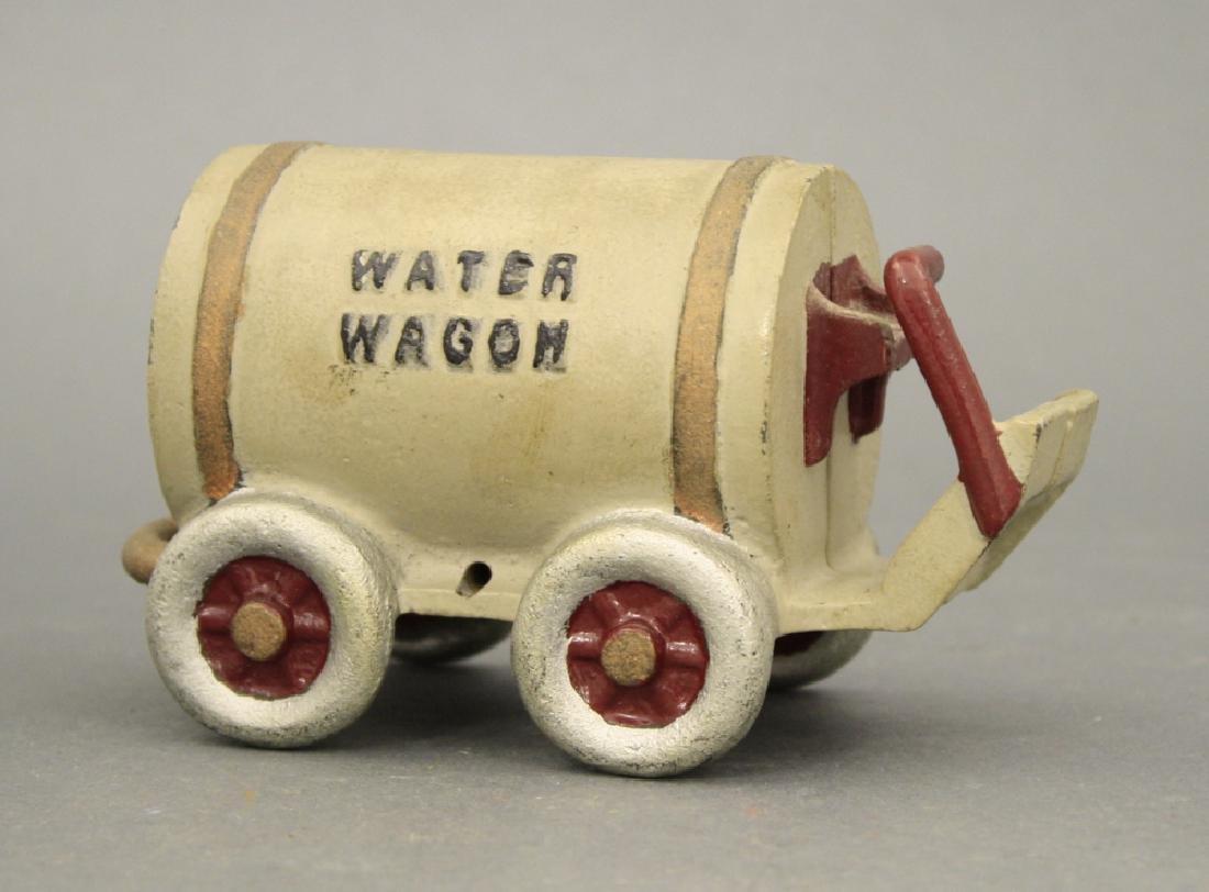 Water Wagon - 2