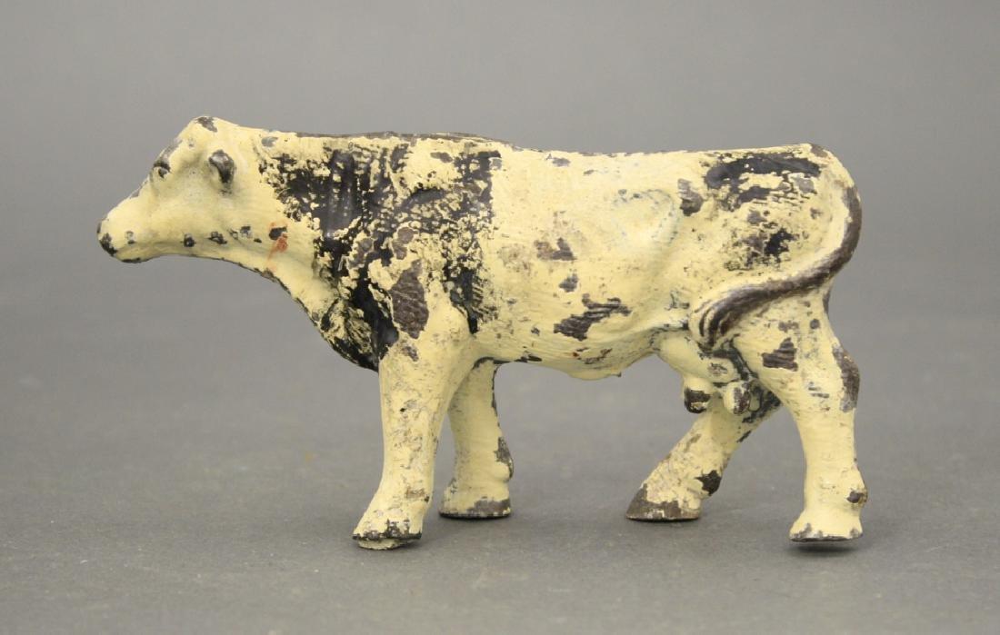Holstein Cow Bank - 2