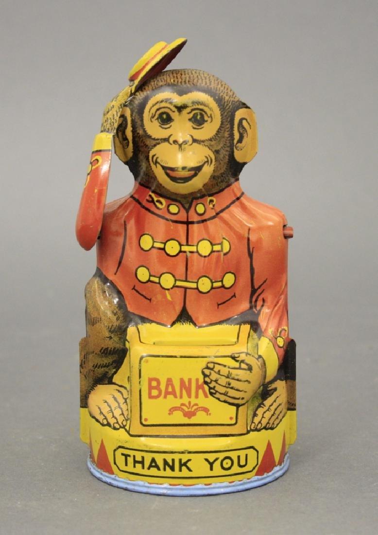 Chein Monkey