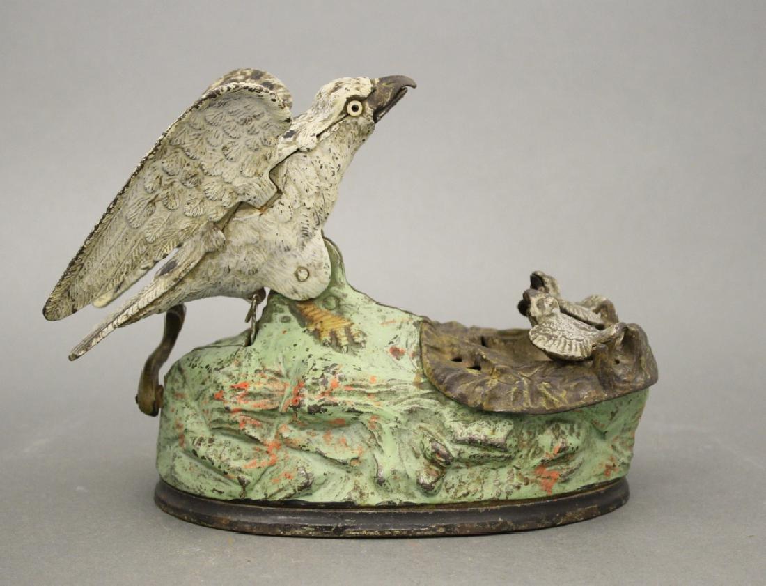 Eagle and Eaglets - 2