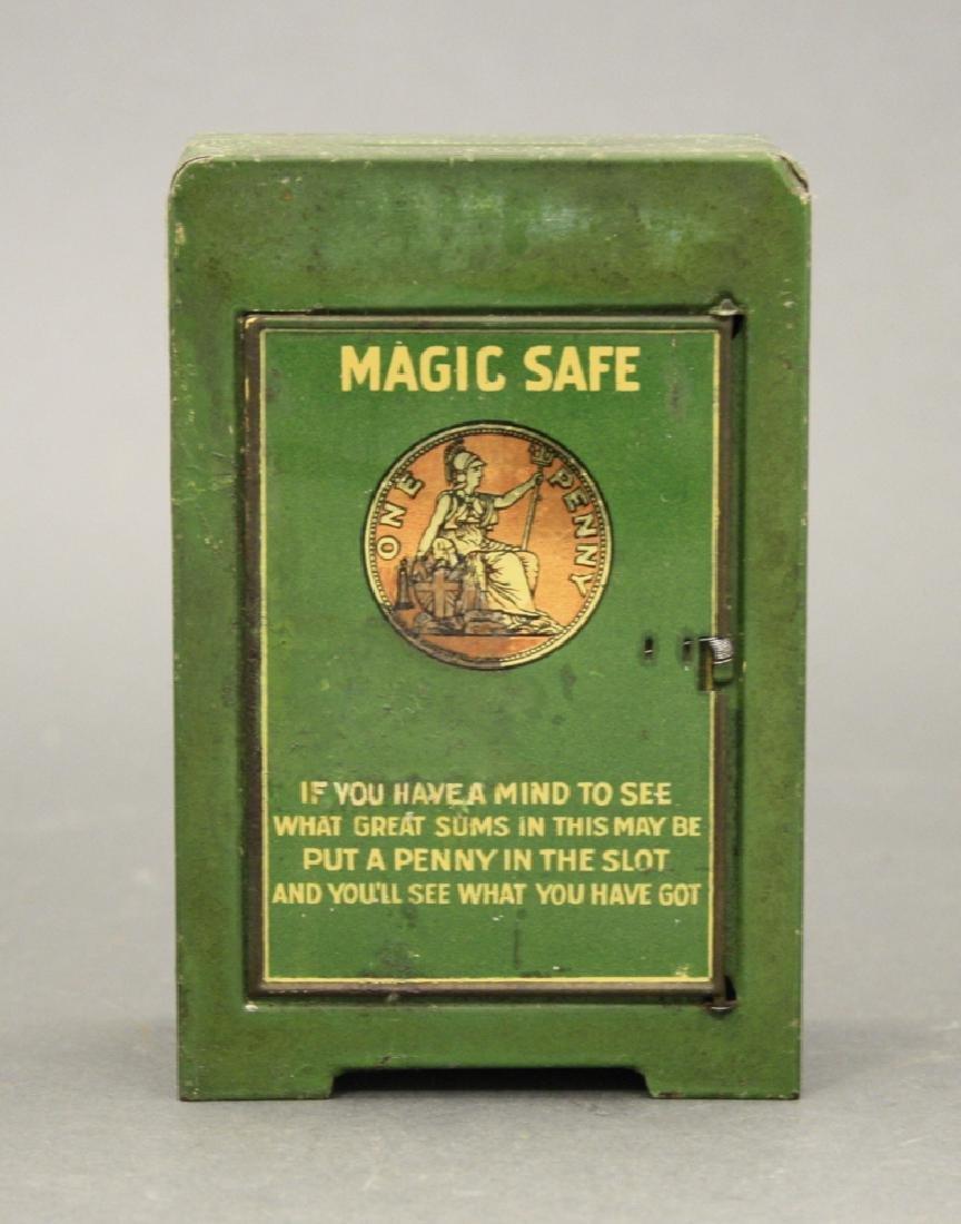 Magic Safe