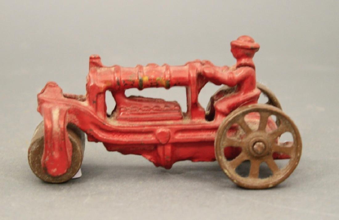 Steam Roller - 2