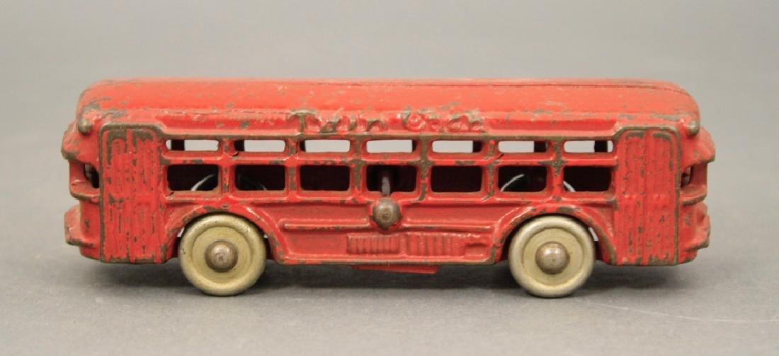 Twin Coach