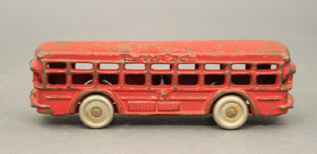 Twin Coach - 2